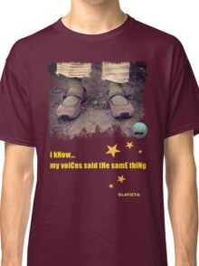 Voices Classic T-Shirt