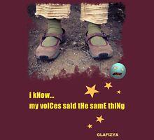 Voices Classic T-Shirt