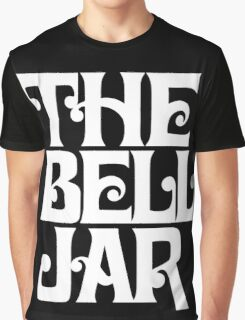 The Bell Jar T-Shirt Graphic T-Shirt