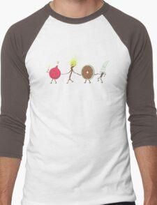 Let's All Go On an Adventure Men's Baseball ¾ T-Shirt