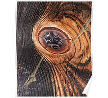 tree shaman Poster
