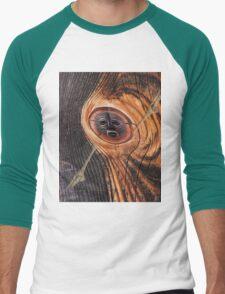 tree shaman Men's Baseball ¾ T-Shirt