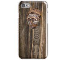 tree shaman 2 iPhone Case/Skin