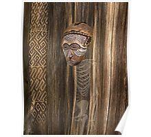 tree shaman 2 Poster