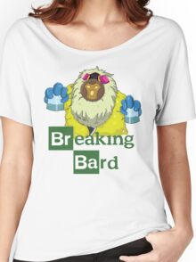 Breaking Bard Women's Relaxed Fit T-Shirt
