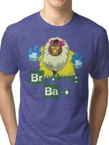 Breaking Bard Tri-blend T-Shirt