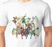 LoD Dragoon Shirt Unisex T-Shirt
