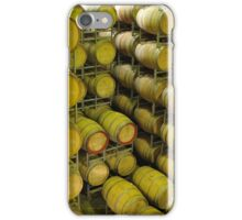 barrel hall #2 iPhone Case/Skin