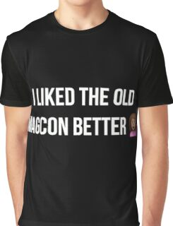 Old Magcon Graphic T-Shirt