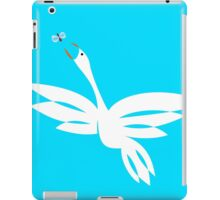 Hunter Bird iPad Case/Skin