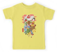 Monster Parade Kids Clothes