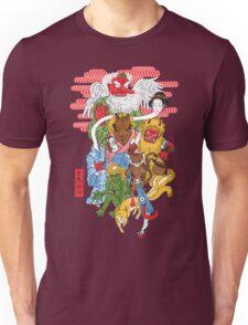 Monster Parade Unisex T-Shirt