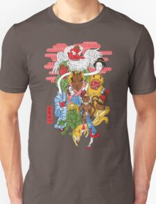 Monster Parade Unisex T-Shirt