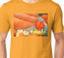 Thank You for this Year's Bounty Unisex T-Shirt