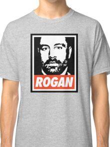 Rogan - Joe Rogan Experience Classic T-Shirt