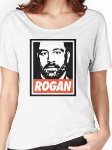 Rogan - Joe Rogan Experience Women's Relaxed Fit T-Shirt