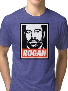 Rogan - Joe Rogan Experience Tri-blend T-Shirt