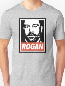 Rogan - Joe Rogan Experience Unisex T-Shirt
