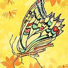 KUWANYAUMA by Robin Monroe
