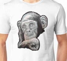 A Jane Goodall quote Unisex T-Shirt