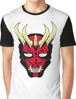 Oni Maul! Graphic T-Shirt