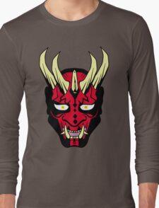 Oni Maul! Long Sleeve T-Shirt