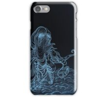 Deep Sea Octopus iPhone Case/Skin