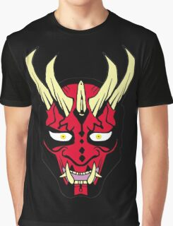 Oni Maul! II Graphic T-Shirt