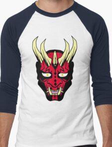 Oni Maul! II Men's Baseball ¾ T-Shirt