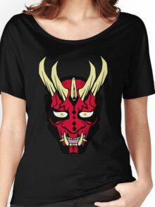 Oni Maul! II Women's Relaxed Fit T-Shirt