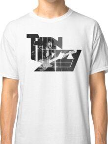 TIN LIZZY Classic T-Shirt