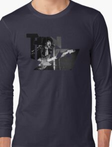TIN LIZZY Long Sleeve T-Shirt