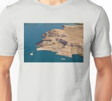 Lake Mead - Grand Canyon 2 Unisex T-Shirt
