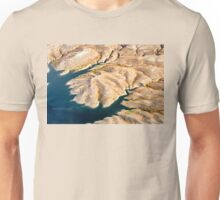 Lake Mead - Grand Canyon Unisex T-Shirt