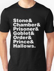 ⚡ HARRY POTTER ⚡ T-Shirt