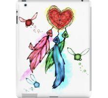 Zelda Dream Catcher 1 iPad Case/Skin