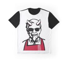 Kentucky Fried Cruelty Graphic T-Shirt