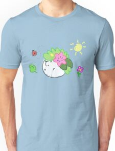 Chubby Sky Warrior (in Land Forme) Unisex T-Shirt