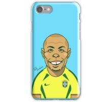 Il Fenomeno iPhone Case/Skin