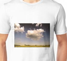Spring Clouds Unisex T-Shirt