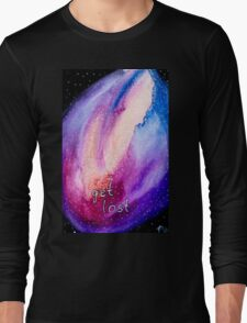 Get Lost  Long Sleeve T-Shirt