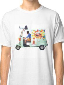 Potato Van Classic T-Shirt