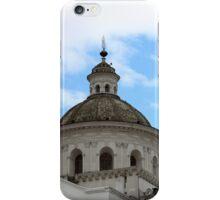 Church Domes iPhone Case/Skin