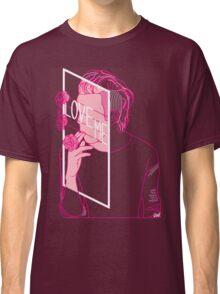 Love Me  Classic T-Shirt