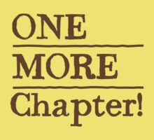 ONE MORE chapter One Piece - Short Sleeve