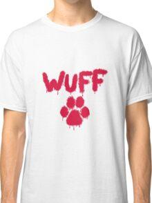 Wuff Classic T-Shirt