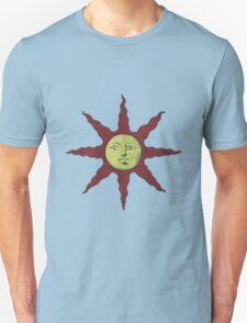 Dark Souls - Sun symbol T-Shirt