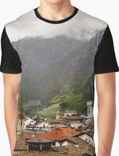 Bella Italia Graphic T-Shirt