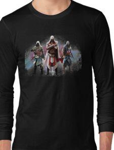 ASSASSIN Long Sleeve T-Shirt