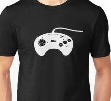Mega Drive Controller Unisex T-Shirt